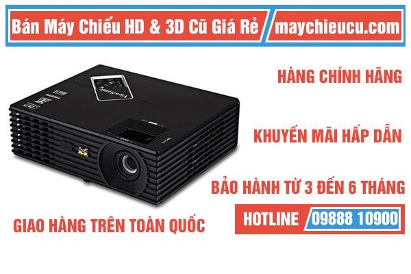 bán máy chiếu hd & 3d cũ giá rẻ