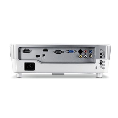 máy chiếu BenQ MS616ST