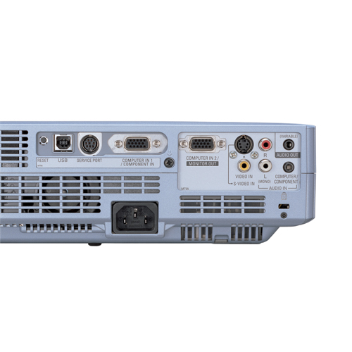 Máy chiếu EIKI LC-XB23 cũ