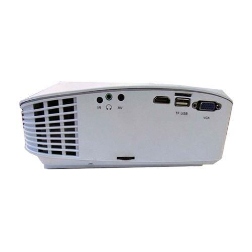 BULLPRO FULL HD BP200 projector