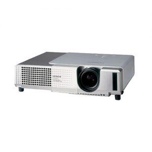 Máy chiếu cũ Hitachi CP-X340 hàng chính hãng giá rẻ