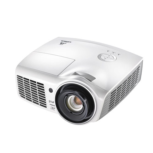 Máy chiếu cũ Vivitek H1180HD dòng Full HD 3D cao cấp