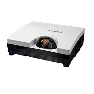 Máy chiếu cũ Hitachi CP-D10 trình chiếu siêu gần giá rẻ