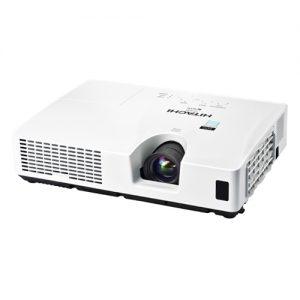Máy chiếu cũ Hitachi CP-RX94 dòng HD đa năng giá rẻ