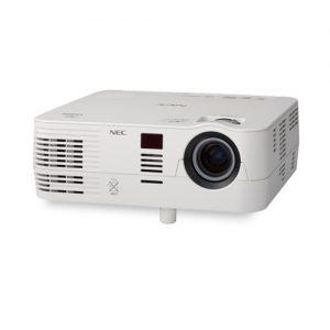 Máy chiếu cũ NEC NP-VE281 máy chiếu HD đa năng giá rẻ