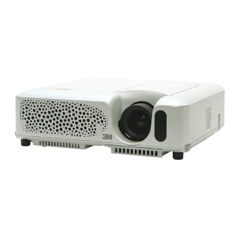 Máy chiếu cũ 3M X62 giá rẻ độ phân giải HD cho văn phòng