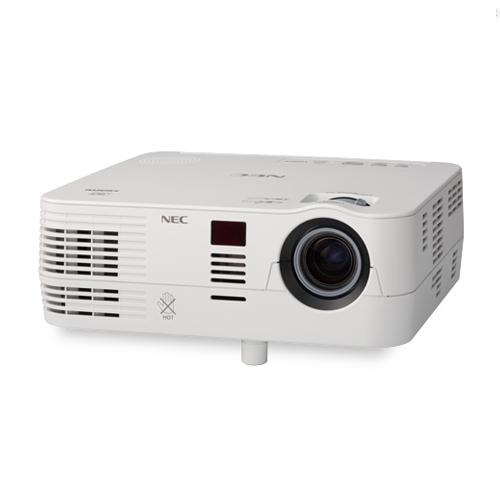 Máy chiếu cũ NEC NP-V281XG độ phân giải HD có HDMI