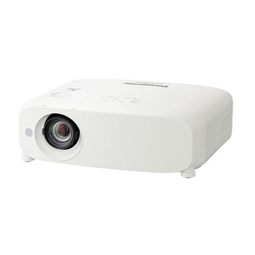 Máy chiếu cũ Panasonic PT-VW535N độ sáng cao 5000 Ansi