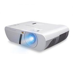 Máy chiếu cũ Viewsonic PJD5155L trình chiếu 3D siêu mượt