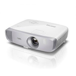 Máy chiếu cũ BenQ W1110 dòng Full HD 1080p & Full 3D