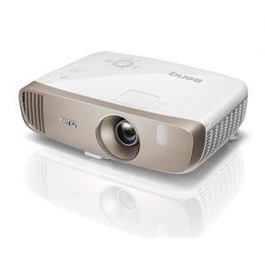 Máy chiếu cũ BenQ W2000 dòng Full HD 1080p & Full 3D