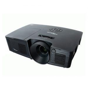Máy chiếu cũ Optoma S310e máy chiếu 3D giá rẻ bền đẹp