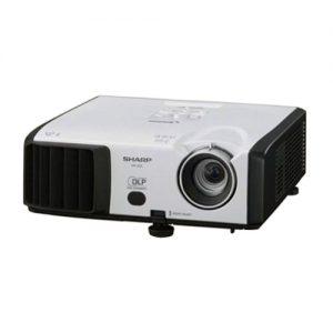 Máy chiếu cũ Sharp XR-32X-L bền đẹp công nghệ DLP của Mỹ