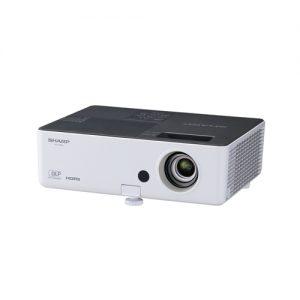 Máy chiếu cũ Sharp PG-LS2000 công nghệ DLP của Mỹ bền đẹp
