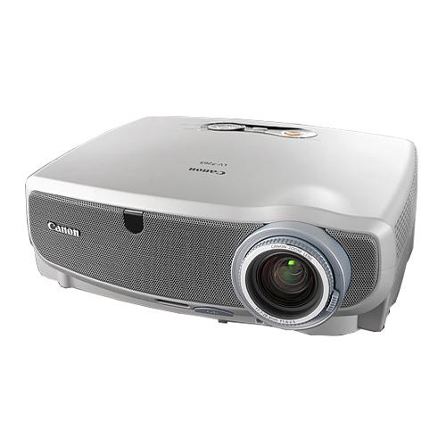 Máy chiếu cũ Canon LV-7265 chính hãng giá rẻ bền đẹp