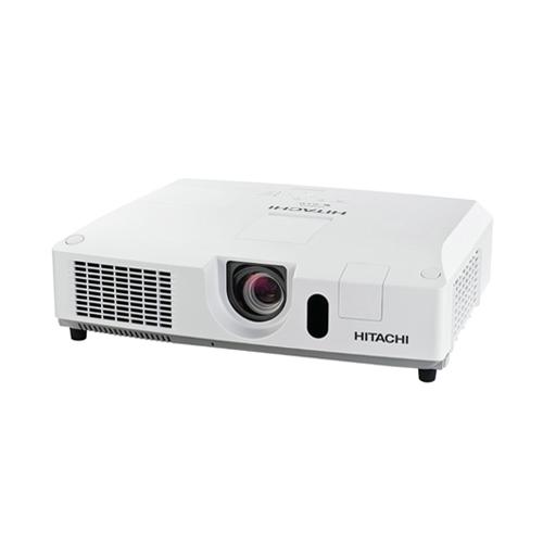 Máy chiếu cũ Hitachi CP-X4021N độ sáng cao 4000 Ansi Lumens