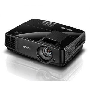 Máy chiếu cũ BenQ MS506 giá rẻ bền đẹp có 3D công nghệ Mỹ