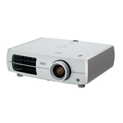 Máy chiếu cũ Epson EH-TW3600 độ phân giải Full HD 1080p