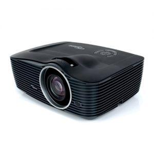 Máy chiếu cũ Optoma EH501 dòng Full HD 3D độ sáng cao