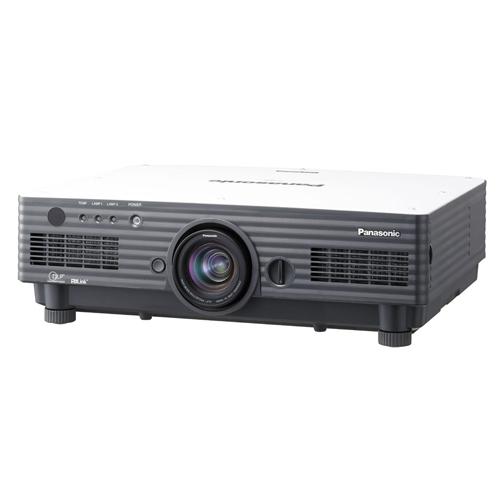 Máy chiếu cũ Panasonic PT-D4000U độ sáng cao 4000 Ansi