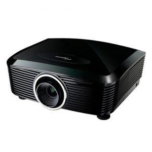 Máy chiếu cũ Optoma EX785 dòng HD 3D độ sáng cao 5000 Ansi
