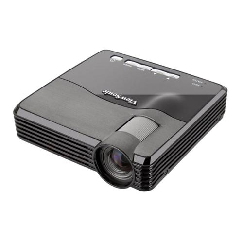 Máy chiếu Mini cũ ViewSonic PLED-W200 độ phân giải HD 720p