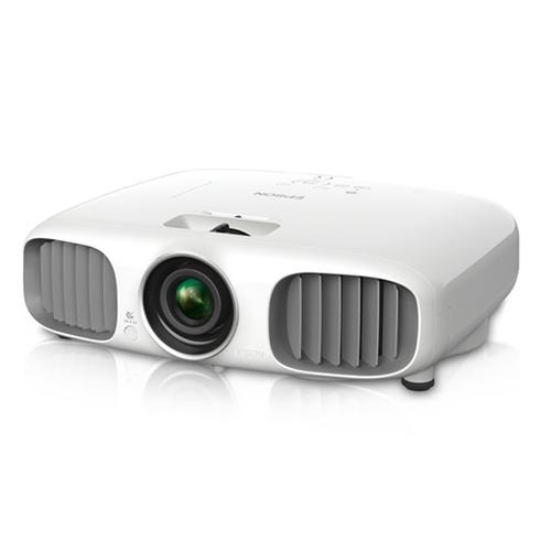 Máy chiếu phim gia đình Epson PowerLite 3010 độ phân giải Full HD