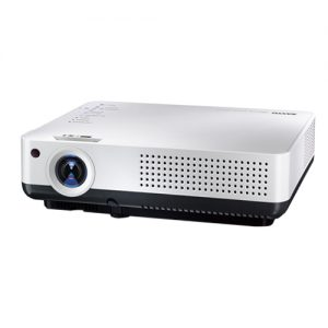 Máy chiếu cũ Sanyo PLC-XW50 giá rẻ bền đẹp đa năng