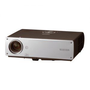 Máy chiếu cũ Toshiba TDP-T90A giá rẻ bền đẹp đa năng