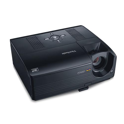 Máy chiếu cũ Viewsonic PJ560D giá rẻ đa năng bền đẹp