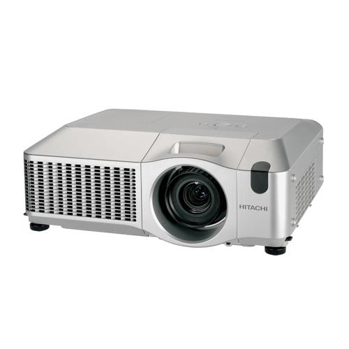 Máy chiếu cũ Hitachi CP-X705 độ sáng cao 4500 Ansi cho hội trường