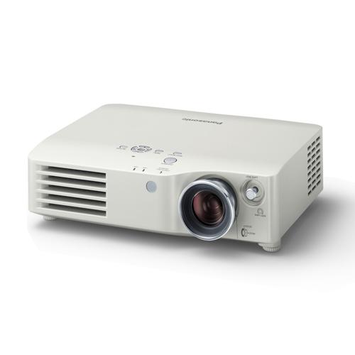 Máy chiếu cũ Panasonic PT-AX100U độ phân giải HD 720p