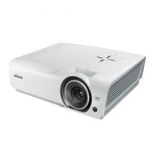 Máy chiếu phim Vivitek H1080FD cũ Full HD 1080p & 3D