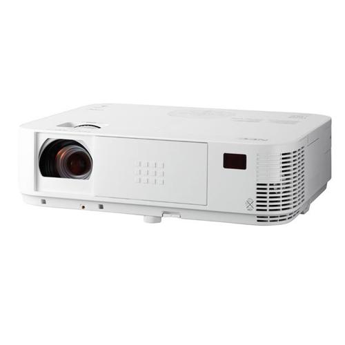 Máy chiếu cũ Nec M363W độ phân giải HD 720p công nghệ Nhật