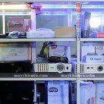 Trọn bộ máy chiếu giá rẻ chính hãng chỉ từ 3-5tr lại bền đẹp