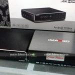 Bán Đầu phát Full HD 3D cũ – Android Tv Box cũ giá rẻ