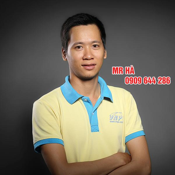 Mr Hà 0909 644 286 tư vấn máy chiếu màn chiếu