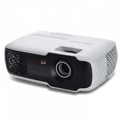 Máy chiếu cũ ViewSonic PA502S giá rẻ bền đẹp công nghệ Mỹ