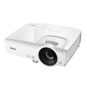 Máy chiếu cũ Vivitek DS262 giá rẻ độ phân giải XGA công nghệ Mỹ