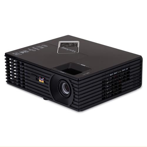 Máy chiếu cũ ViewSonic PJD6543w độ phân giải chuẩn HD 720p