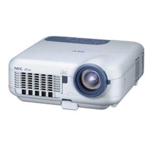 Máy chiếu cũ Nec LT220 giá rẻ kích thước nhỏ gọn công nghệ Nhật