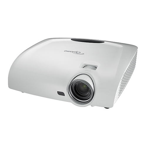 Máy chiếu phim gia đình Optoma HD33 dòng Full HD 1080p & 3D
