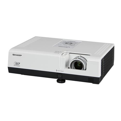 Máy chiếu cũ Sharp PG-D3010X giá rẻ đa năng công nghệ Mỹ