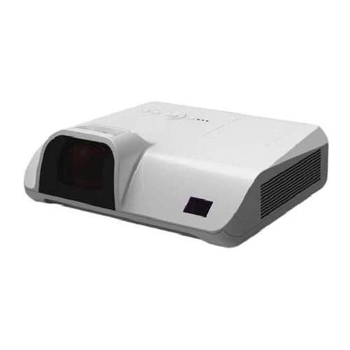 Máy chiếu cũ V-Plus VL-7XW dòng máy chiếu siêu gần giá rẻ
