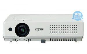 Máy chiếu cũ SANYO PLC-XW60 chính hãng giá rẻ