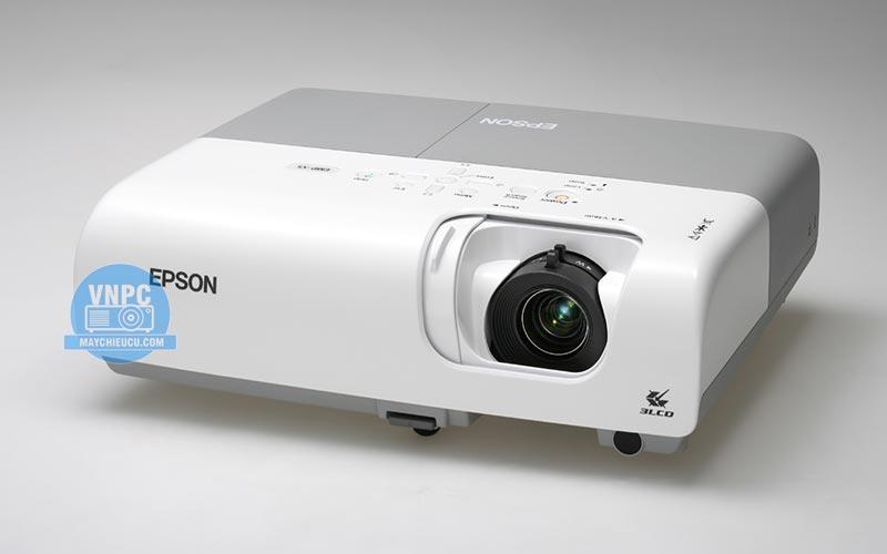 Máy chiếu cũ Epson EMP-S5 chính hãng giá rẻ