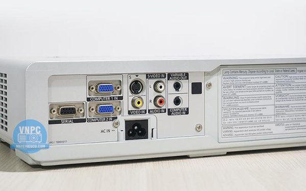Máy chiếu cũ PANASONIC PT-LB90 chính hãng giá rẻ