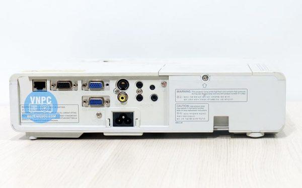 Máy chiếu cũ Panasonic PT-LB1 chính hãng giá rẻ