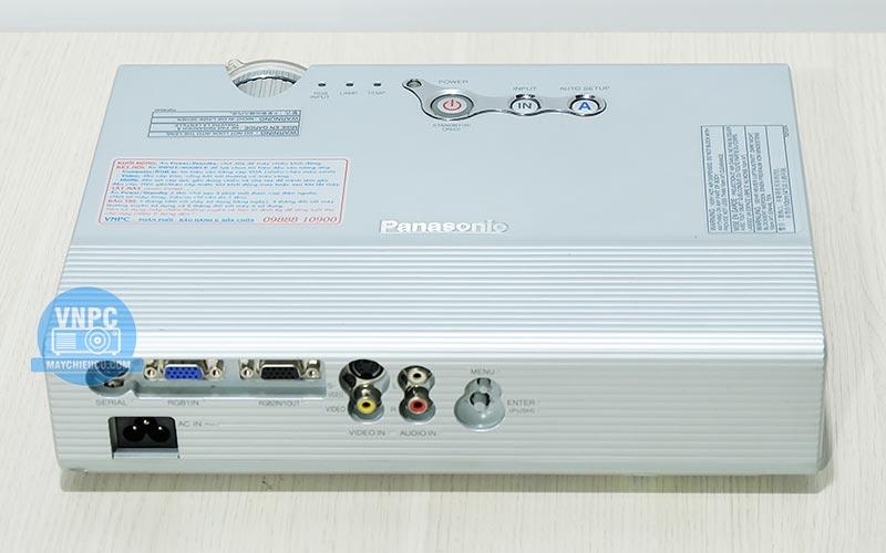 Máy chiếu cũ Panasonic PT-LB10 chính hãng giá rẻ