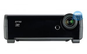 Máy chiếu cũ Optoma EP780 độ sáng cao cho văn phòng